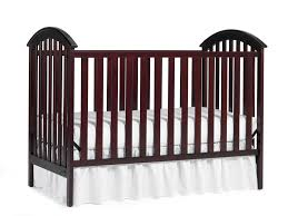 How To Convert Graco Crib To Toddler Bed by Graco Freeport 3 In 1 Convertible Crib Espresso