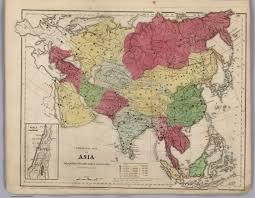 Asia Political Map Political Map High Resolution