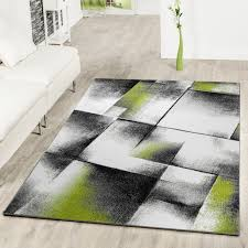 Wohnzimmer Mit Teppichboden Einrichten Floordirekt Einfarbiger Unicolor Hochflor Shaggy Teppich