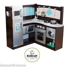 kidkraft küche uptown kidkraft holzspielzeug für kinder collection on ebay