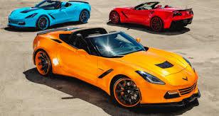 best corvette best of sema 2014 forgiato wheels now selling 3 corvette c7