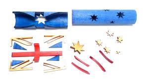 Australia Flags Australian Flag Inlay Kit