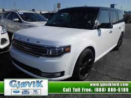 Ford Flex Interior Photos 2017 Ford Flex For Sale In Sandwich
