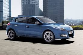 Renault Rejuvenates Megane For 2012 With Subtle Styling And Engine