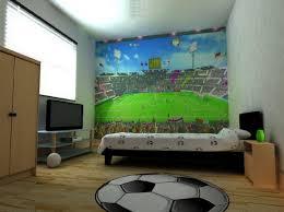 soccer decorations for bedroom soccer