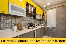 what is the height of a standard kitchen base cabinet 5 essential dimensions for the indian kitchen atlas