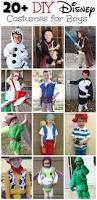 Mickey Minnie Mouse Halloween Costumes Toddlers 20 Diy Disney Costumes Boys Ideas Bloggers