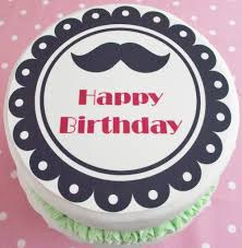 mustache cake topper cake toppers birthday cake toppers birthdays