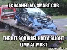 Car Wreck Meme - smart car memes image memes at relatably com