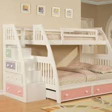 this is it acm 10170 espresso finish tiwn twin bunk bed