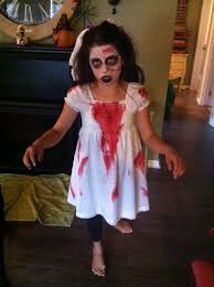 25 best kids costume hippy and creepy doll images on pinterest