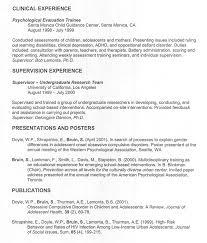 undergraduate curriculum vitae pdf exles 13 format of a curriculum vitae for a student manager resume