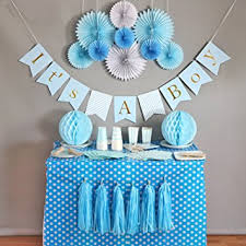baby shower decorations for boy it s a boy banner
