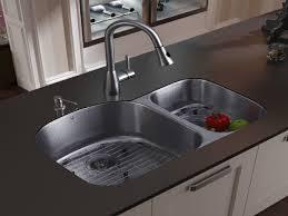 kitchen sinks stainless undermount stainless steel undermount