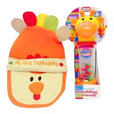 my 1st thanksgiving my thanksgiving baby gift bundle 3 items 1 turkey baby bib 1