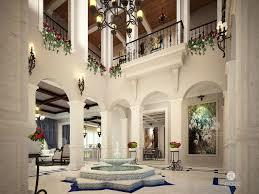 luxury palace interior design in the uae spazio