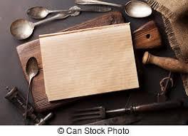 vieux ustensiles de cuisine images photos de antiquité vieux livre coutellerie ustensiles