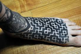 painfull foot tattoos