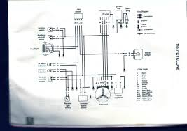 1989 yamaha 250 wiring diagram 1989 free wiring diagrams