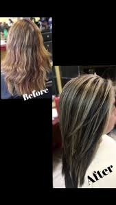 diy highlights for dark brown hair 7 hair trends that will give you the best hair in school low