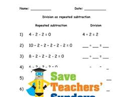 ks1 multiplication and division lessons bundle pack 12 lessons