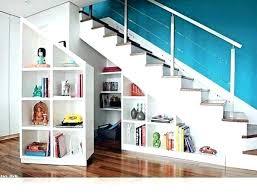 under stairs shelving under stair storage content under stairs storage fascinating closet