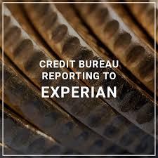 credit bureau experian credit bureau reporting to experian cu northwest