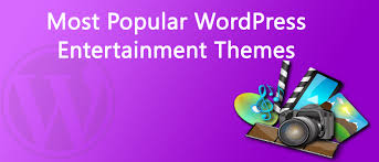 popular entertainment themes pikandeeweb