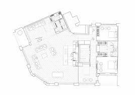 Industrial Loft Floor Plans Gallery Of Clerkenwell Warehouse Loft Insideout 10