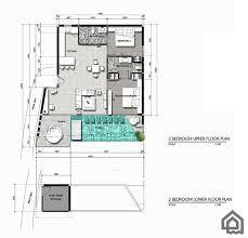 modern sea view villas for sale koh samui estate samui properties
