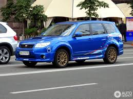 blue subaru forester 2009 amazing subaru forester sti about remodel autocars decor plans