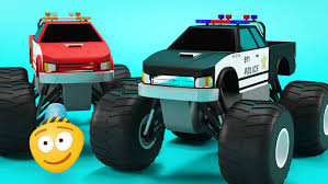 monster truck videos for children entertaining and educational monster truck videos for kids