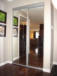Mirror Bifold Closet Door Marvellous 36 In Bifold Door Photos Ideas House Design