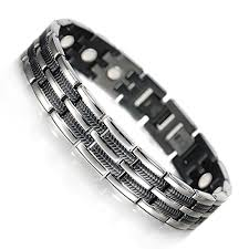 man titanium bracelet images Silver bracelets for men archives the sterling silver com jpg