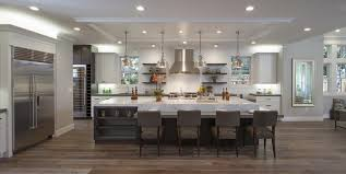 big kitchens with islands 50 gorgeous kitchen designs with islands designing idea