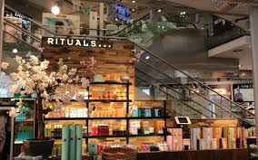 s store douglas flagship store oslo glahn retail a s