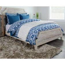 Duvet Covers Teal Blue Duvet Covers Bedding The Home Depot