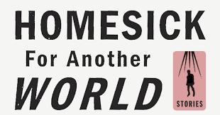 the bottom line u0027homesick for another world u0027 by ottessa moshfegh