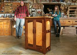 Custom Cabinet Makers Chronicles Of A Woodworking Apprentice