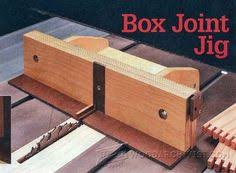 Finger Joints Woodworking Plans by Finger Joint Box Plans Woodworking Plans And Projects