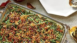 tasty green bean casserole recipes southern living