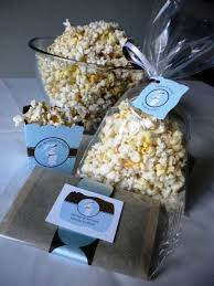 popcorn favor bags add a pop of with ready to pop baby shower favors big