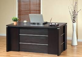 Small Desk With File Drawer Desk With Filing Drawer Modern Office Desk With File Cabinets