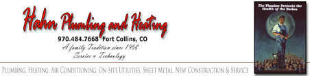hahn plumbing and heating