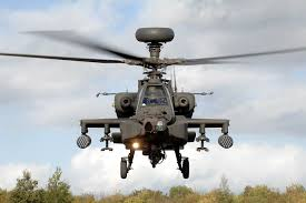 why enemies fear the army ah 64e