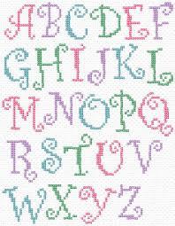 best 25 cross stitch letters ideas on pinterest cross stitch