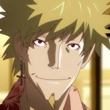 Meme Oshino - anime review bakemonogatari senpai knows
