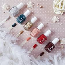 essie winter 2017 collection review and swatchesprettiful blog