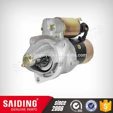 nissan micra starter motor nissan starter nissan starter suppliers and manufacturers at