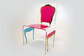 design chair home modern acrylic furniture by aaron r thomas